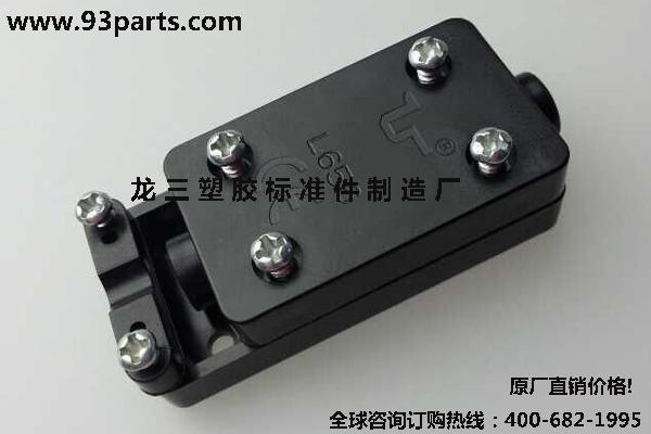 M656三位防水接线盒 龙三厂家直销
