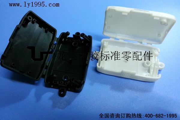 4位端子台接线盒,高质量简易端子盒找龙三厂家准没错