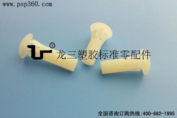 H221-18蘑菇头隔离柱