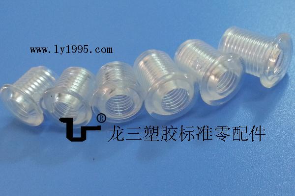 圆头空心螺丝内径6.0 牙距1.0mm