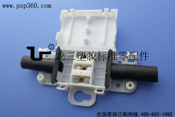 EJE认证接线盒2318 IP44防水接线盒