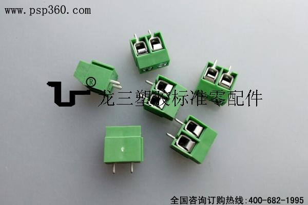 变压气接线端子2Pin