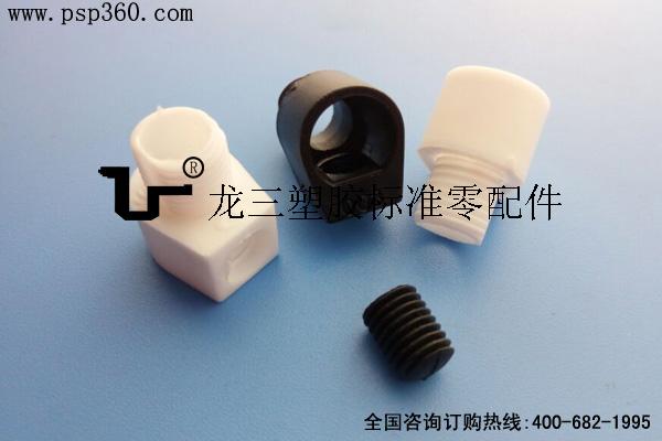 003欧规外牙固线器