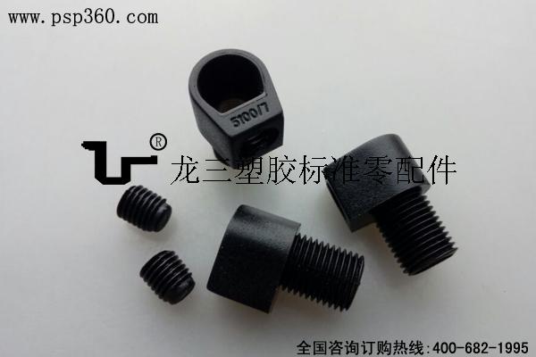 5100-7外牙锁线器 牙长12mm