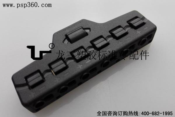 LED驱动专用插入式快速分线盒
