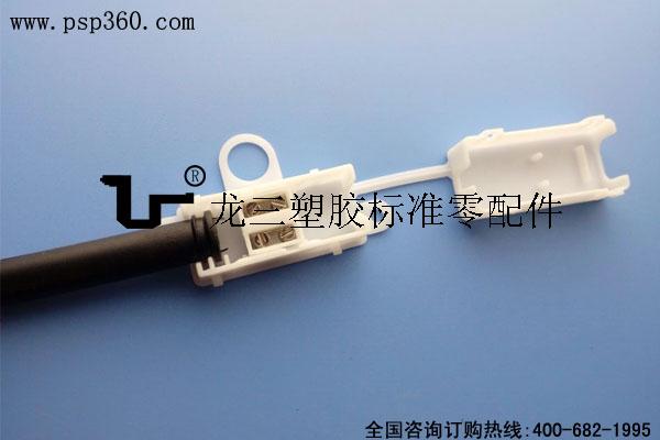 老鼠尾巴接线盒 欧规认3218
