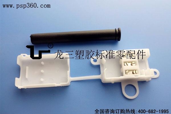 OJ-3218三位老鼠尾巴接线盒
