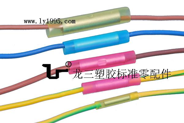 冷压接线端子的使用介绍