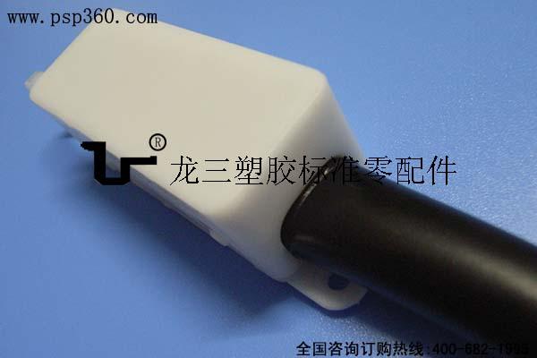 可配PA8/PA7两位端子接线盒付黑色尾巴