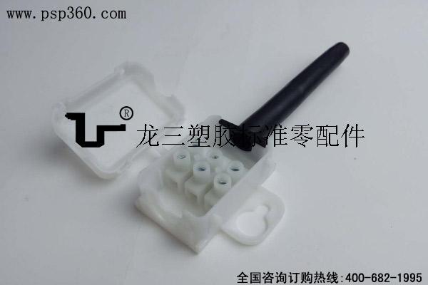 代替MPM2315防水接线盒 龙三新款L666