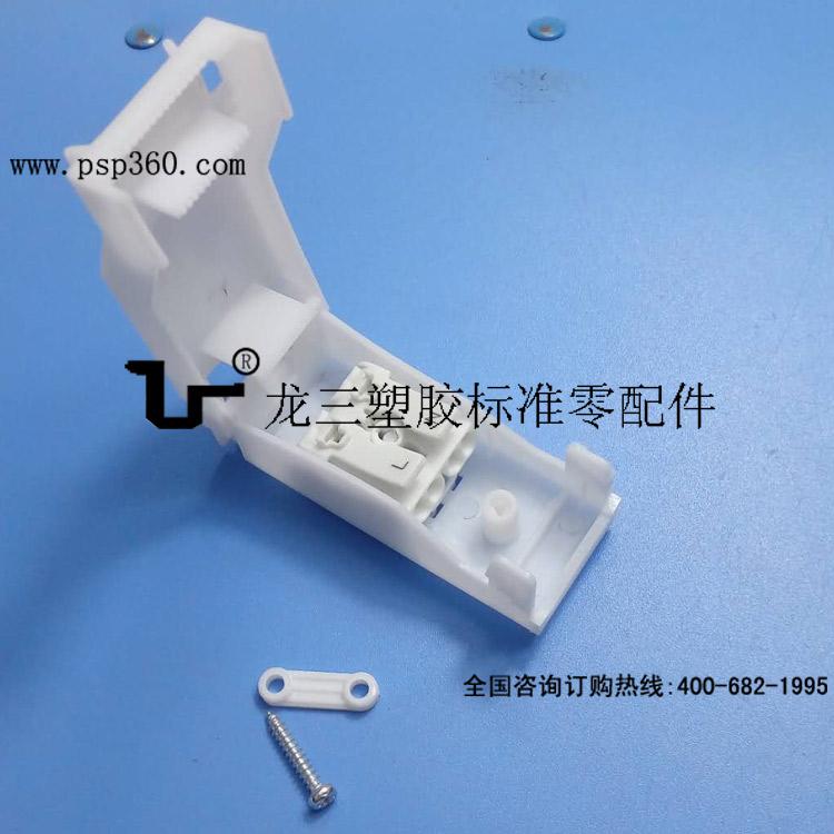 L6210双压接线盒 二位快接线盒龙三新款