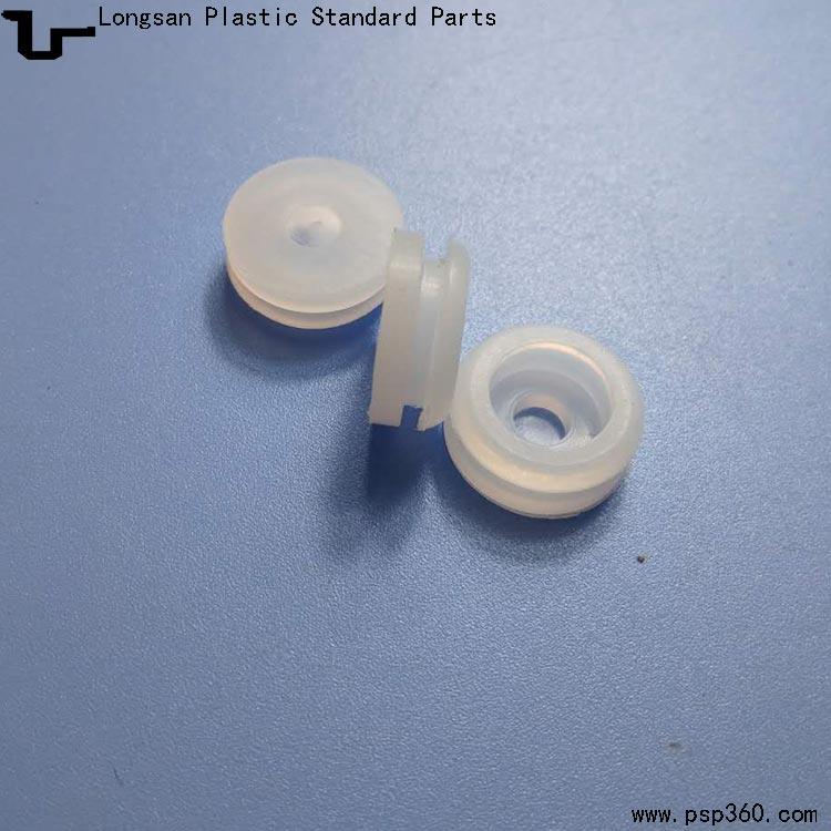 硅胶护线圈17*7mm