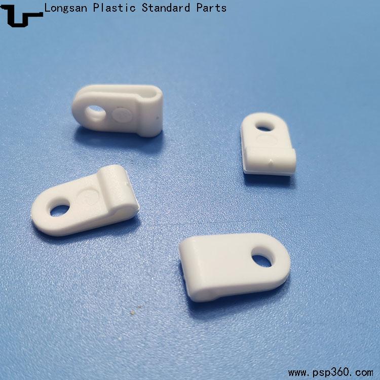 塑料线扣LS-2N  2N线夹配2.5-3mm线