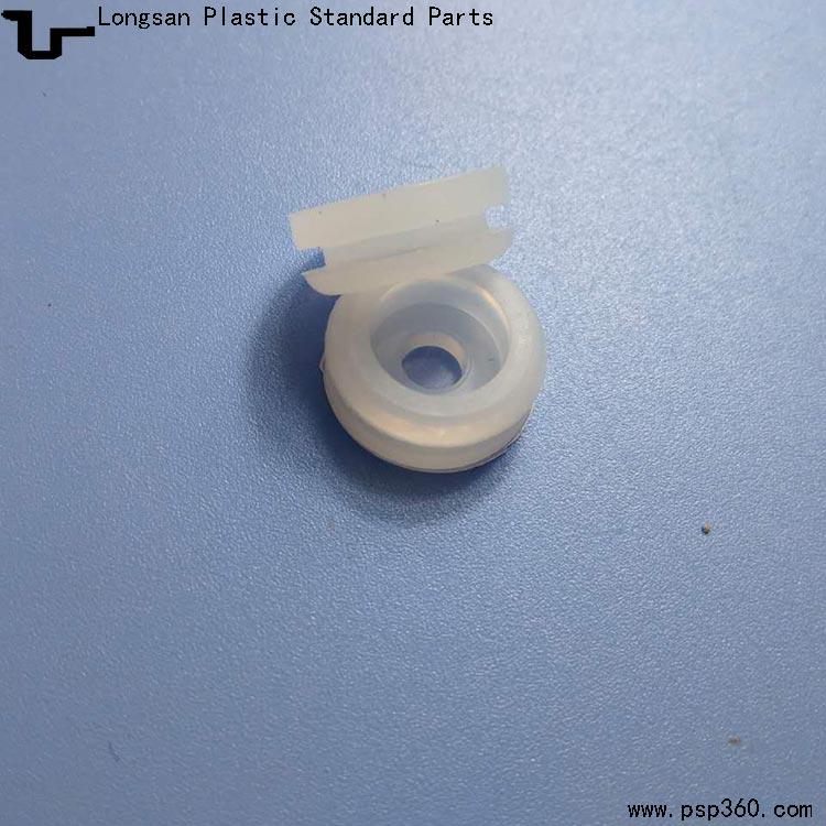 硅胶防护圈有孔,堵孔系列 防水护线塞