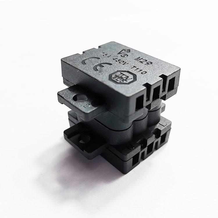 M29 mini路灯断电连接器 小电流