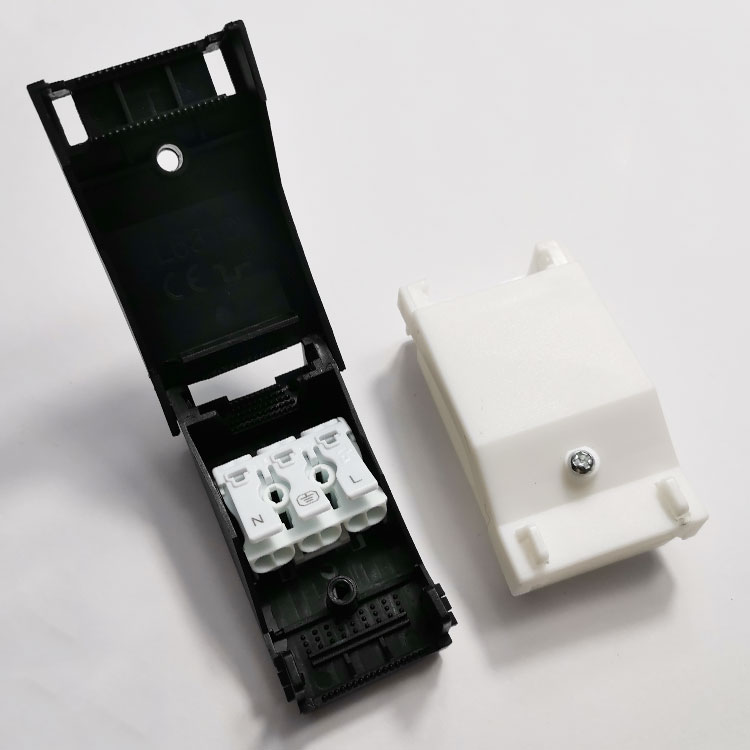 三位快速接线盒L6310 新款上市