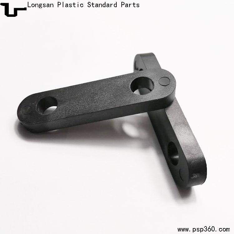 定制长条形塑胶防滑脚垫