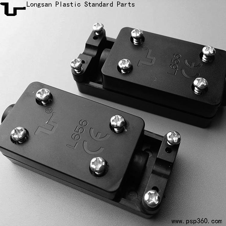照明接线盒L656防水接线盒TUV认证电缆防水接线盒