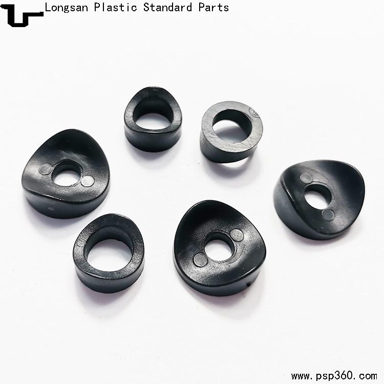 铁管垫片塑料鸭咀7分鸭嘴配22mm铁管用