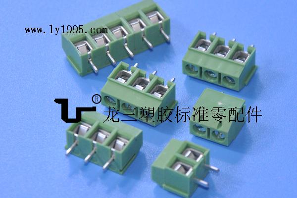 PCB端子台 欧美认证产品