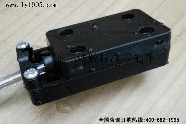 L656防尘防水接线盒 通过CE测试