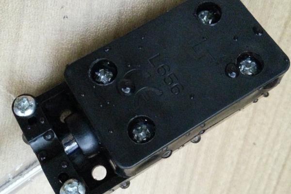 L656防水端子盒